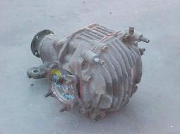 LC ENGINEERING TOYOTA DIFF